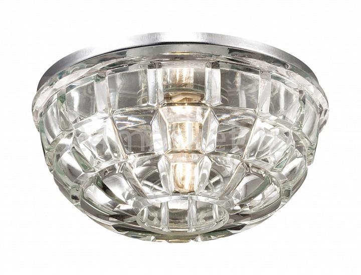 Встраиваемый светильник Novotech Gem 370156